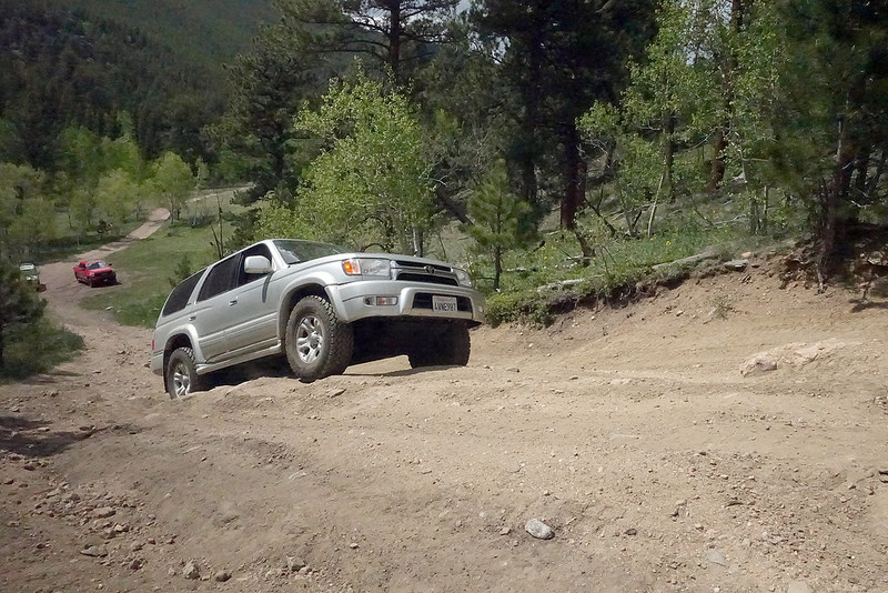 Five Reasons you should consider attending a 4WD Training Course